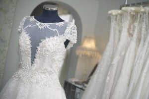 Sample Sale discounted wedding dresses Congleton Cheshire