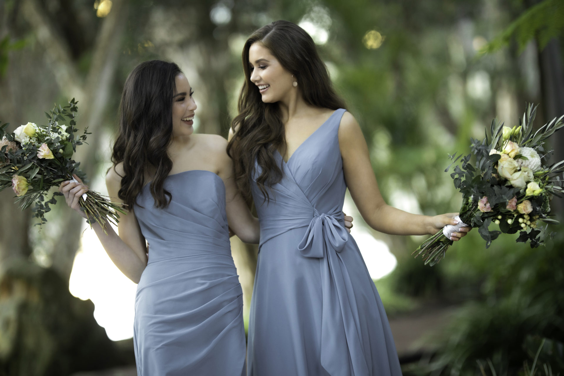 Sorella Vita Bridesmaid Cheshire